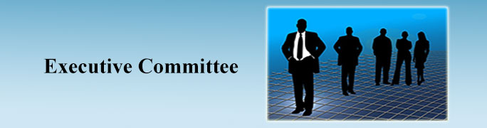 Composition of Executive Committee